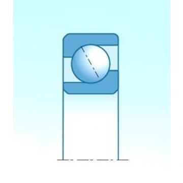 45 mm x 58 mm x 7 mm  NTN 5S-7809CG/GNP42 roulements à billes à contact oblique