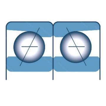 120 mm x 180 mm x 54 mm  NTN HTA024DB/GNP4L roulements à billes à contact oblique