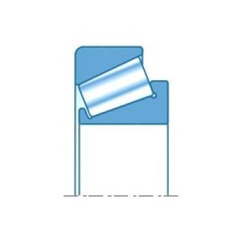 77,788 mm x 127 mm x 23,012 mm  NTN 4T-34306/34500 Roulements à rouleaux coniques