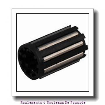 220 mm x 420 mm x 43 mm  Timken 29444 roulements à rouleaux de poussée