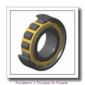 Toyana 89320 roulements à rouleaux de poussée