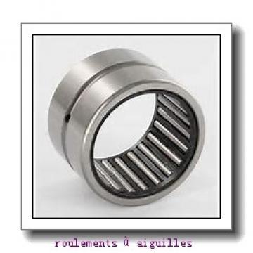 ISO NK5/10 roulements à aiguilles