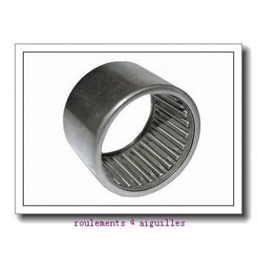 19,05 mm x 38,1 mm x 19,3 mm  NTN MR162412+MI-121612 roulements à aiguilles