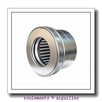 70 mm x 100 mm x 60 mm  JNS NAFW 7010060 roulements à aiguilles