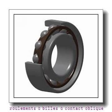 Toyana 7040 B-UO roulements à billes à contact oblique