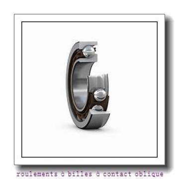 Toyana 7330 C-UD roulements à billes à contact oblique