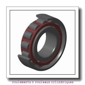 Toyana NUP407 roulements à rouleaux cylindriques