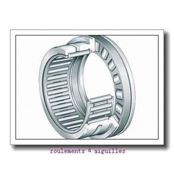 NSK FWF-384317 roulements à aiguilles