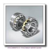 220 mm x 400 mm x 128 mm  ISB 23148 EKW33+OH3148 roulements à rouleaux sphériques
